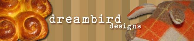 Dreambird designs